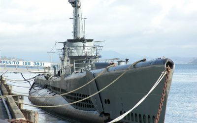 TKI Donates Labor to Submarine Project